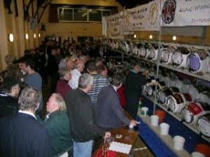 Redhill Beer Festival