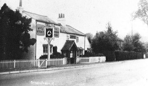 Gardeners Arms, Ottershaw